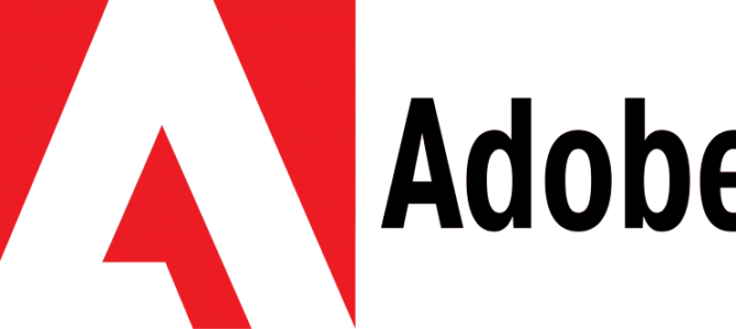 Adobe Editeur de logiciels France