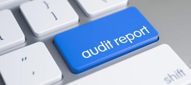 Audit et Conseil informatique