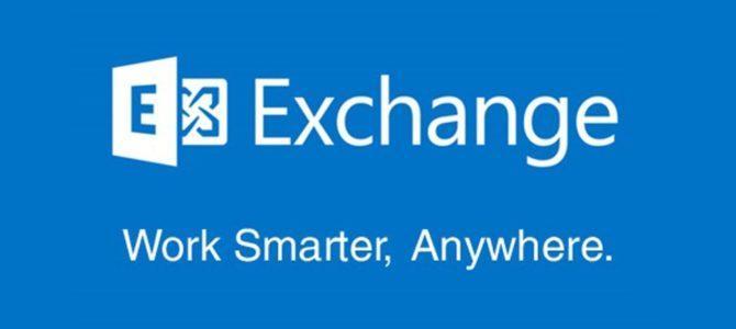 Exchange OnLine : une messagerie professionnelle pour les PME