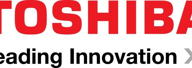 Toshiba Fournisseur de matériel informatique France