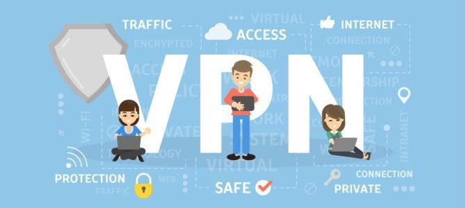 Accès a distance avec VPN sécurisé