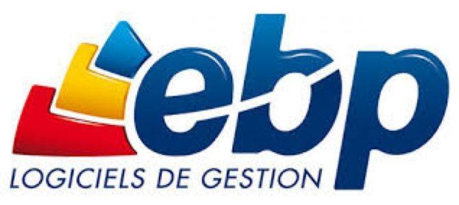 EBP.com Editeur de logiciels de gestion France