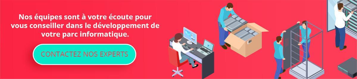 Votre entreprise informatique à Toulouse